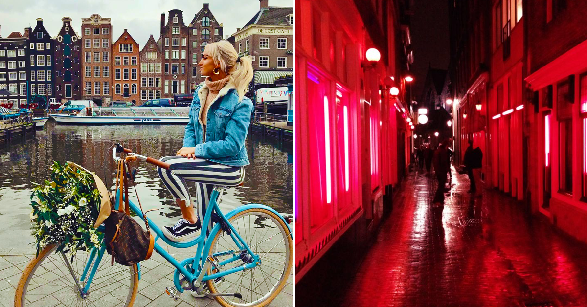 10 Rumours About Amsterdam That Are True (10 That Are False)