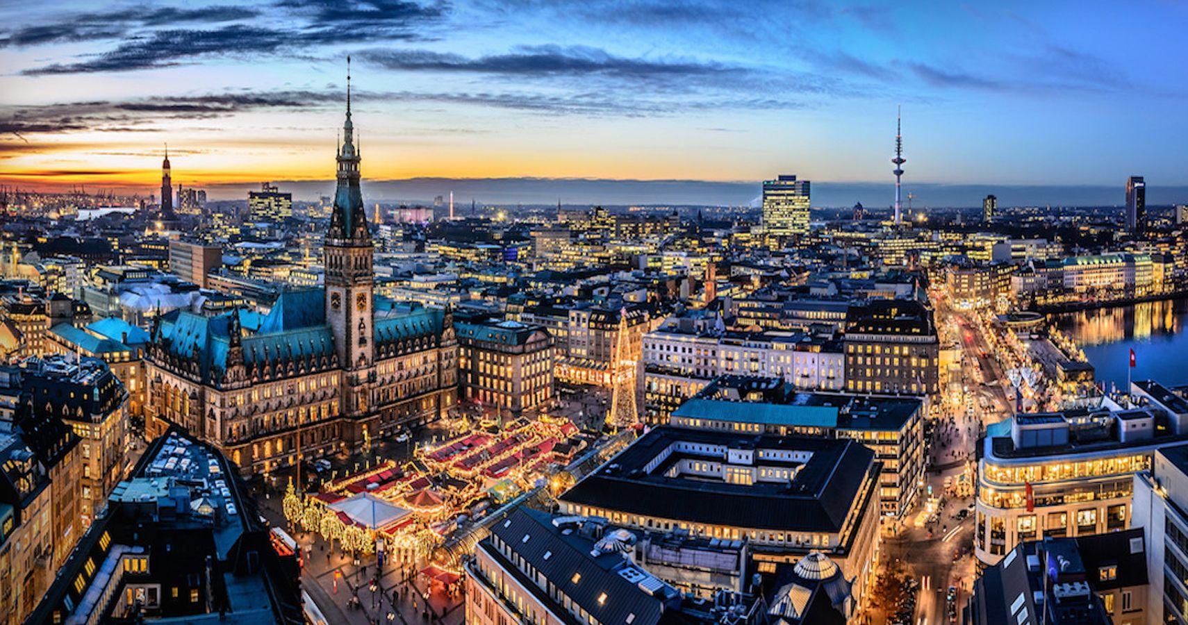 Cruises to Hamburg, Germany Port | P&O Cruises