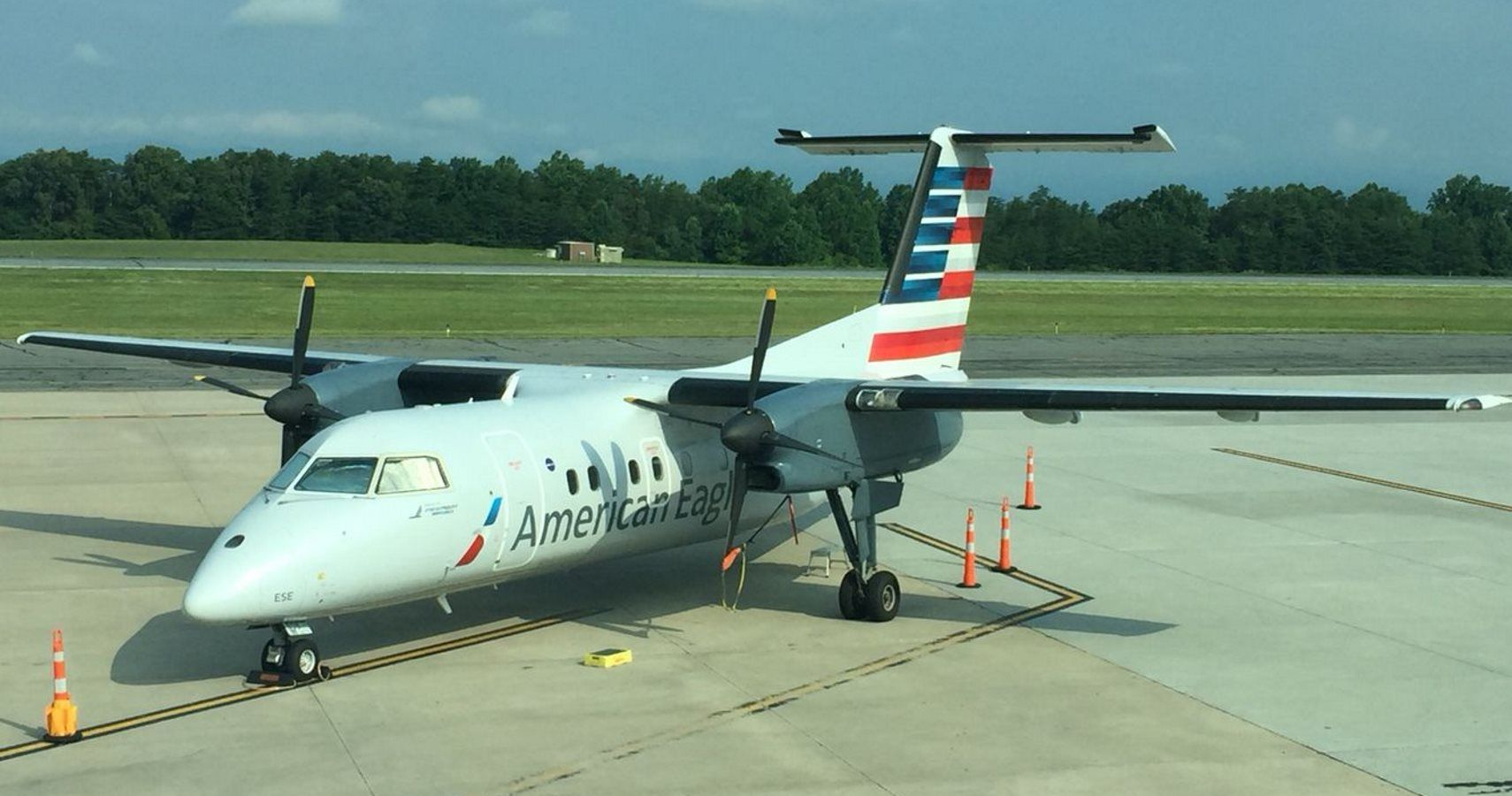The Last Propeller Plane Operated By A Major US Airline Has Been Retired