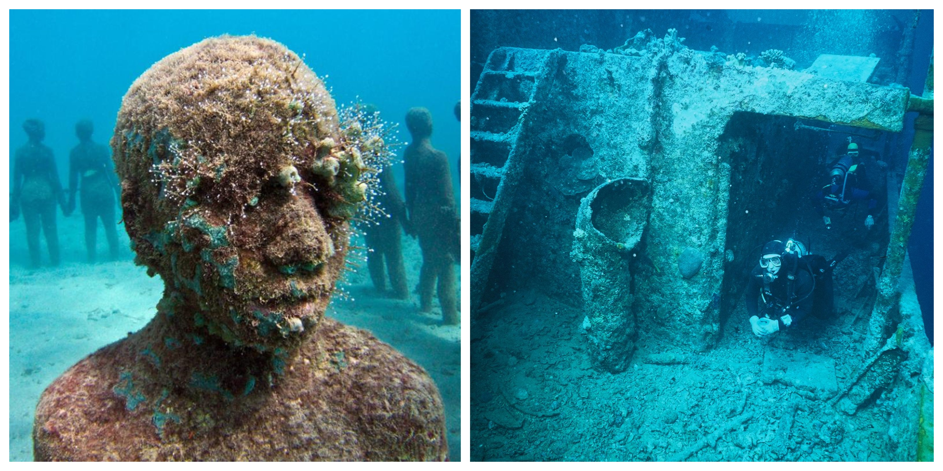25 Rare Pictures Of Sunken Ships Most Have Never Seen Before