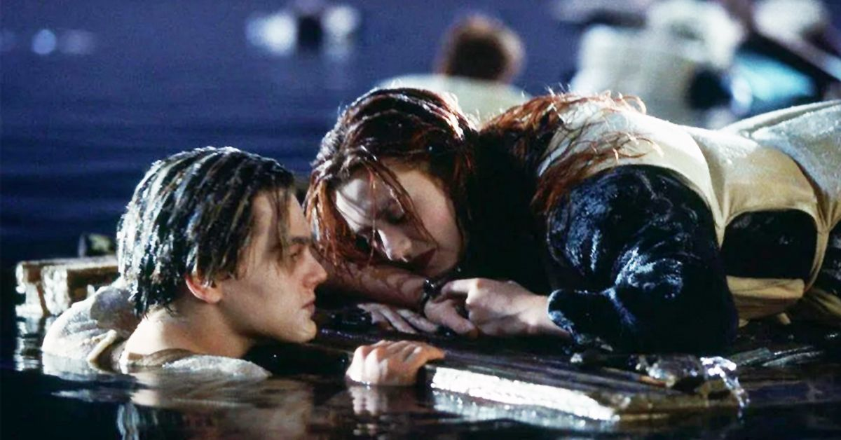 25 Things About The Real Titanic We Never Saw In The Movie