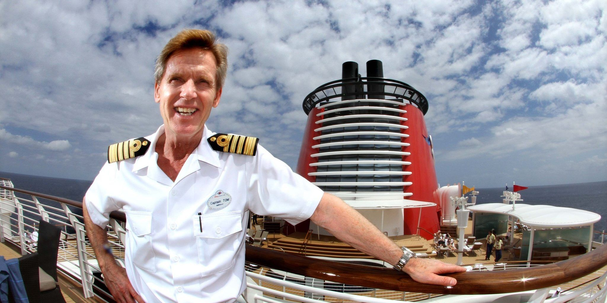 25 Things Cruise Ship Employees Keep On The DL About Cruises