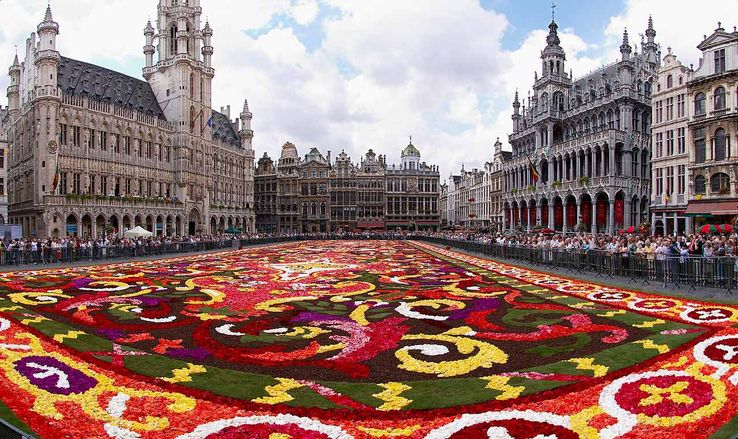 10 Great Reasons Belgium Should Be On Your Next Itinerary