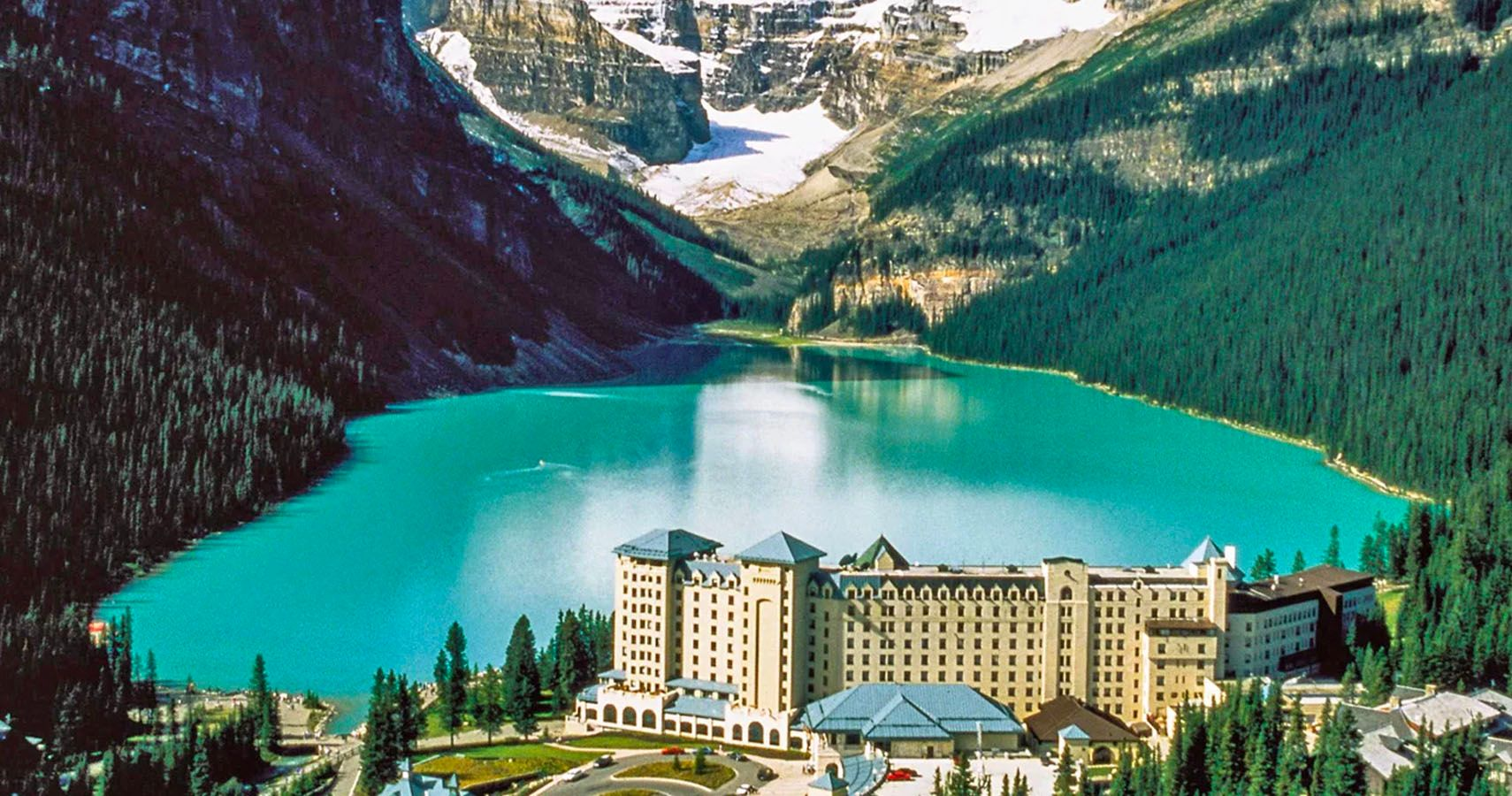 10 Essential Stops When Road Tripping Across Canada | TheTravel