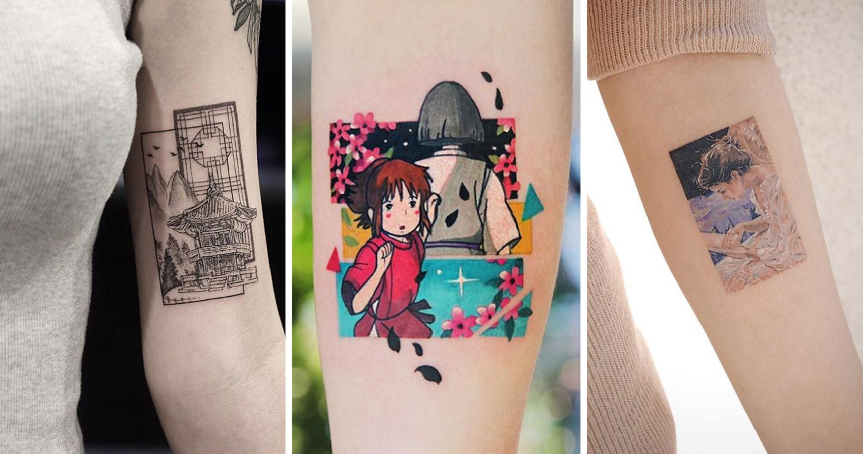 10 Korean Tattoo Artists You Should Visit During Your Next Trip To