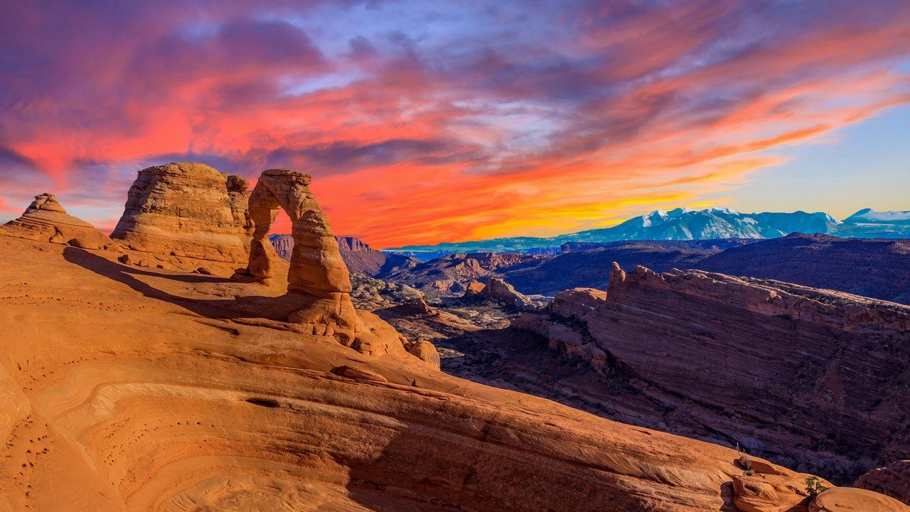 Ranked: 10 Best Nature Parks In The United States | TheTravel