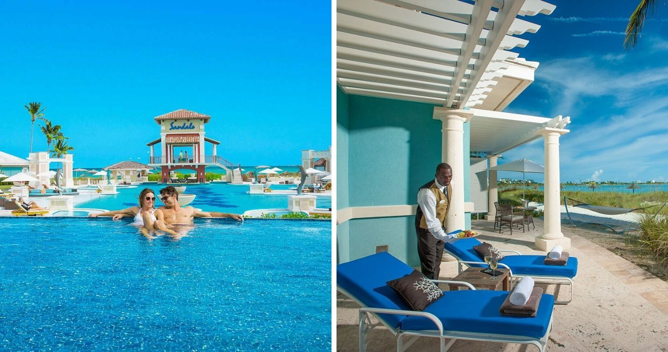 resort only Adult bahamas
