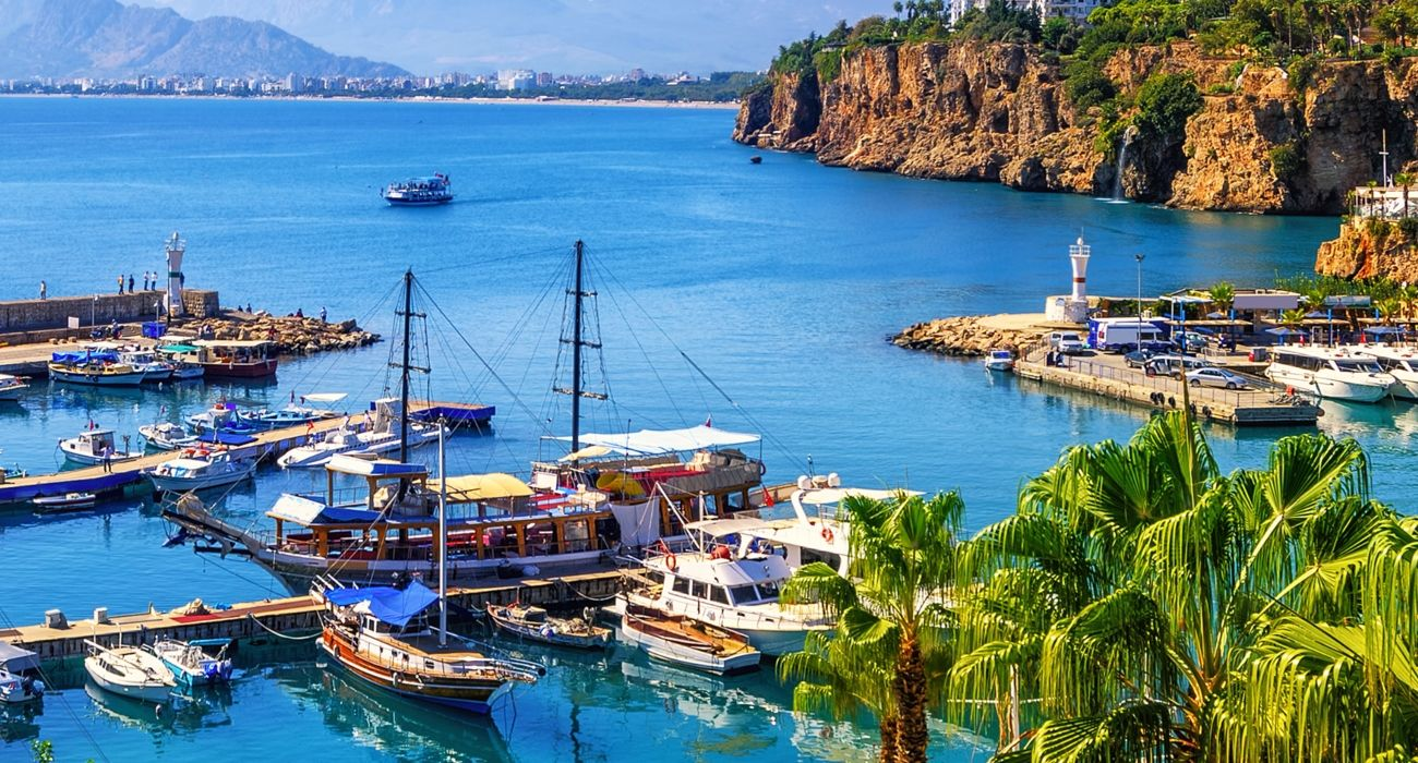Everything a Traveler Should Know Before Planning a Trip to Turkey