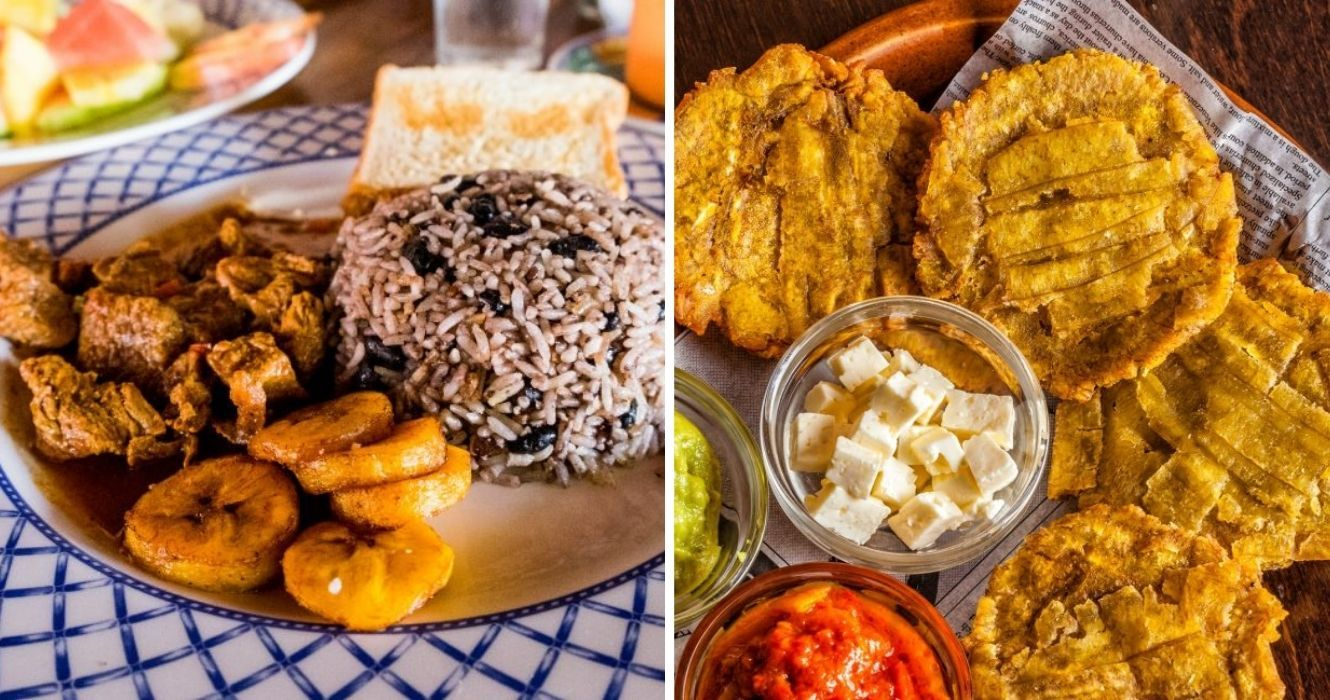 Visiting Costa Rica? Be Sure To Try These Amazing Dishes
