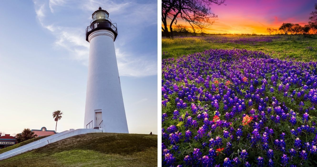 These Unique Texas Towns Make For The Best Vacations | TheTravel