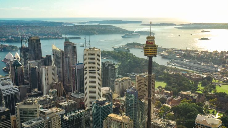 Sydney's Best Tourist Attractions Are The Perfect Addition To Any Australia  Itinerary