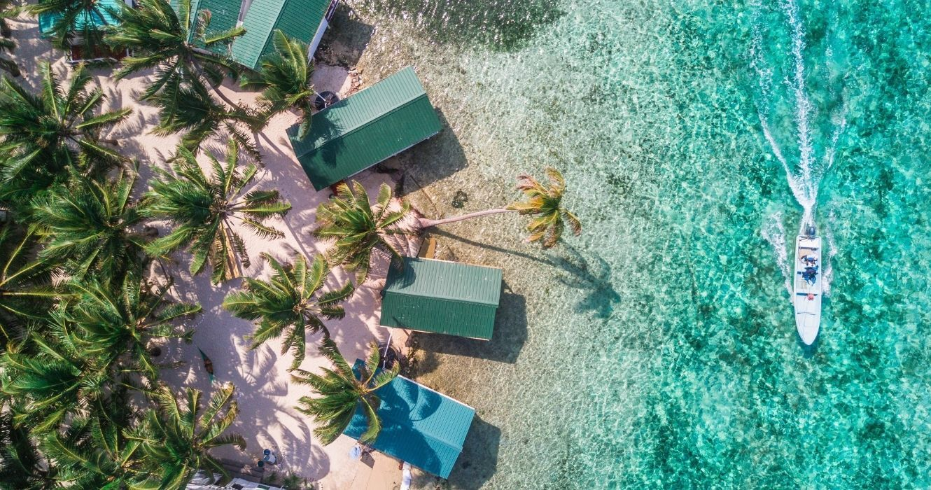 This Is The Best Month To Visit Belize, And It's The Perfect Time To Plan A Vacation