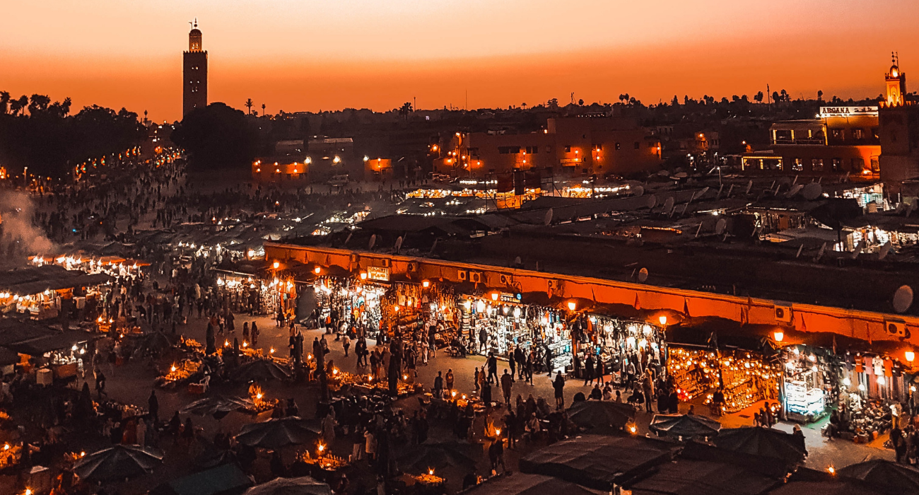 What You Should Know About Visiting Marrakesh And Why Its Worth It