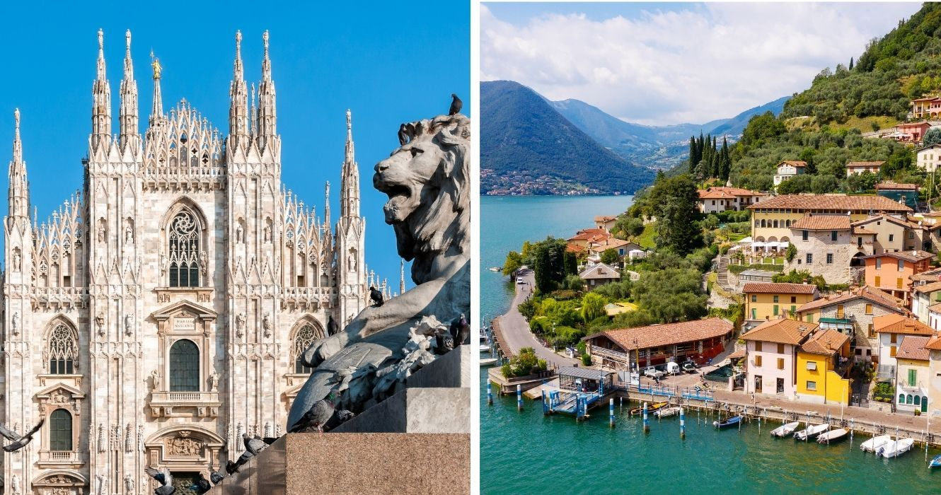 A Guide To Everything Worth Seeing (And Doing) In Lombardy, Italy