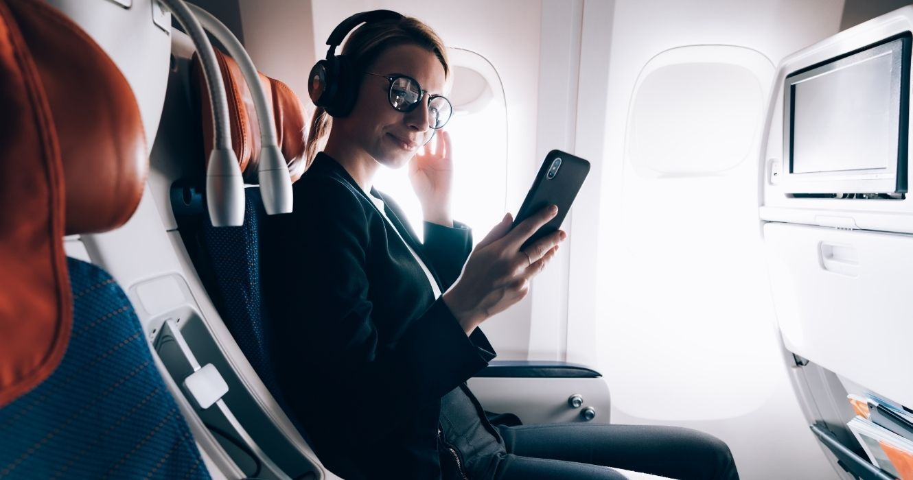 Long-Haul: Hacks To Survive The Long Flight And Actually Enjoy It