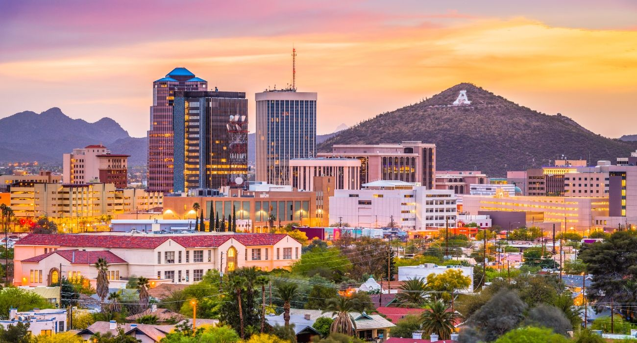 What To Do During A Weekend Spent In Tucson, Arizona   TheTravel