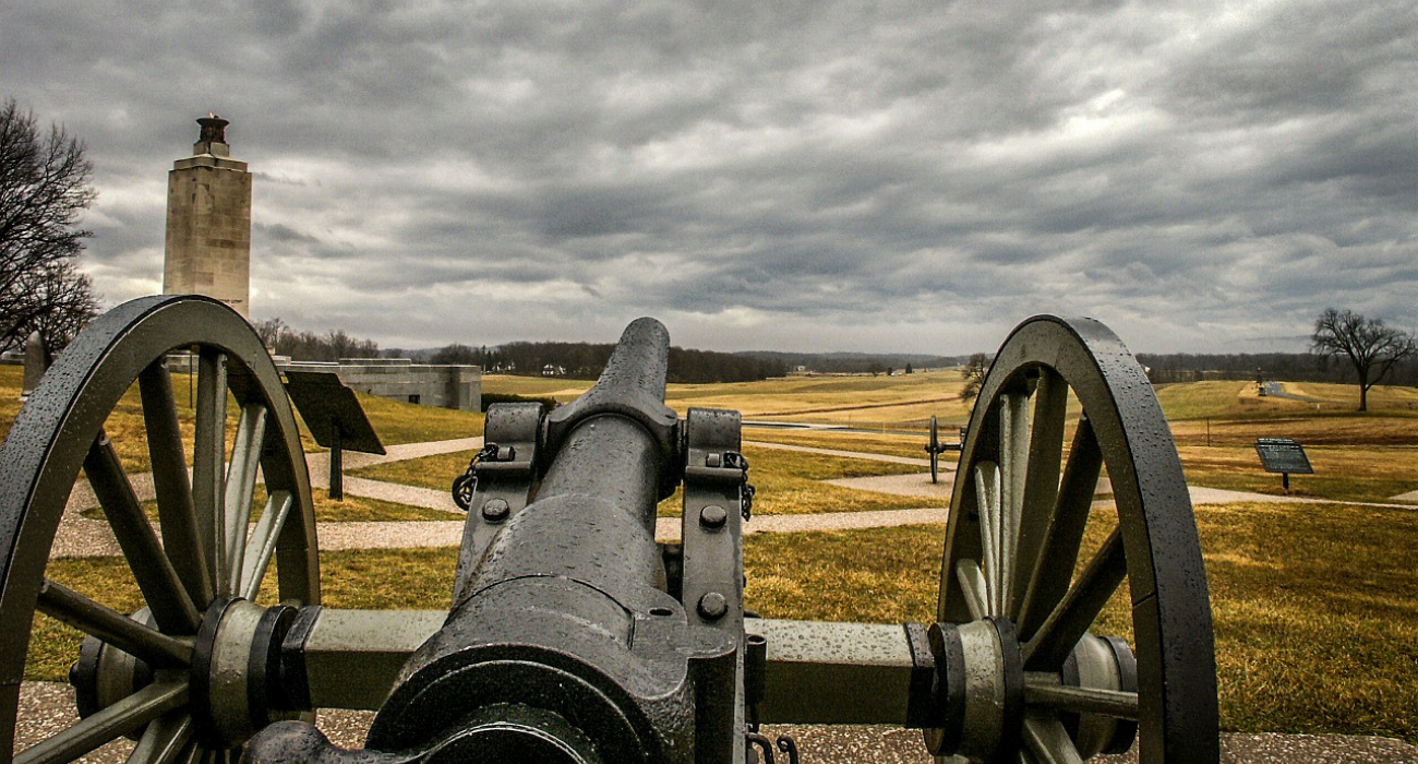 Visiting Gettysburg Battlefield, The Tragic Site Of America's Most Deadly Battle