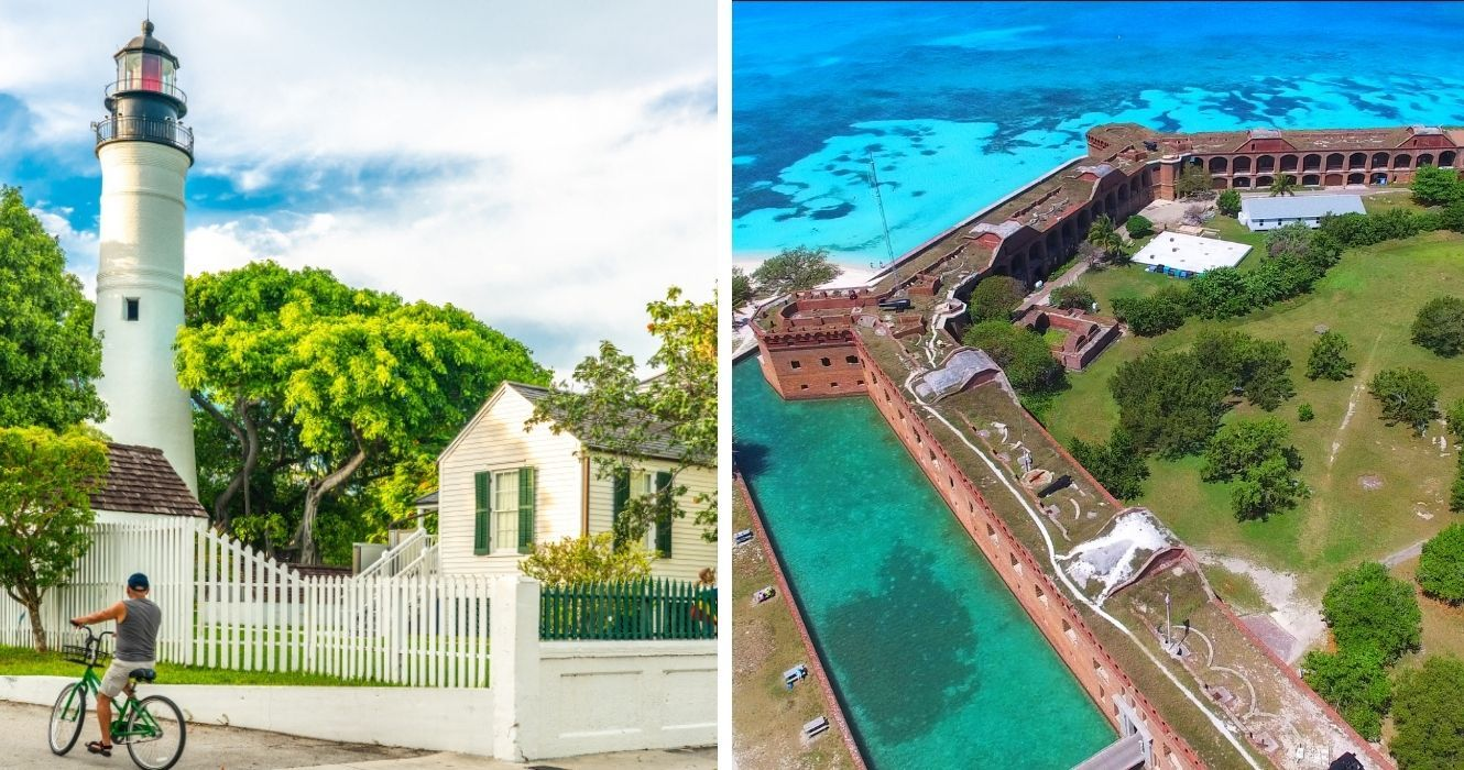Skip The Touristy Side Of Key West And Spend Time Doing These Things Instead