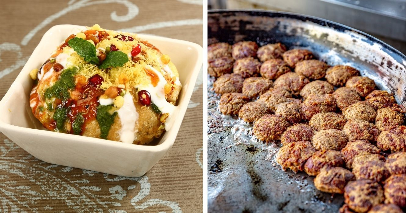These Delicacies of Lucknow, India, Will Surely Have Your Mouth Watering
