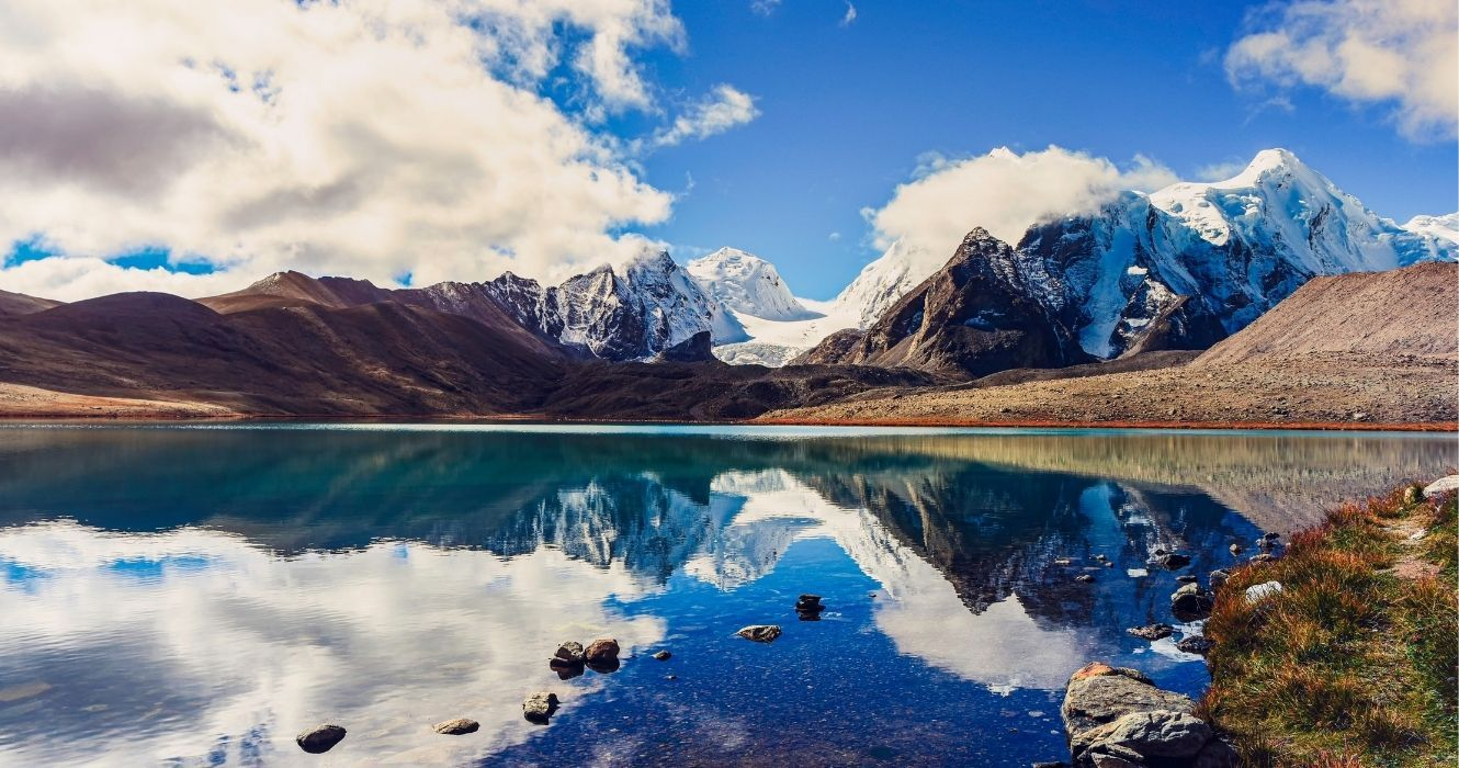 Everything You Need To Know About Visiting The Highest Lake In The World, Gurudongmar