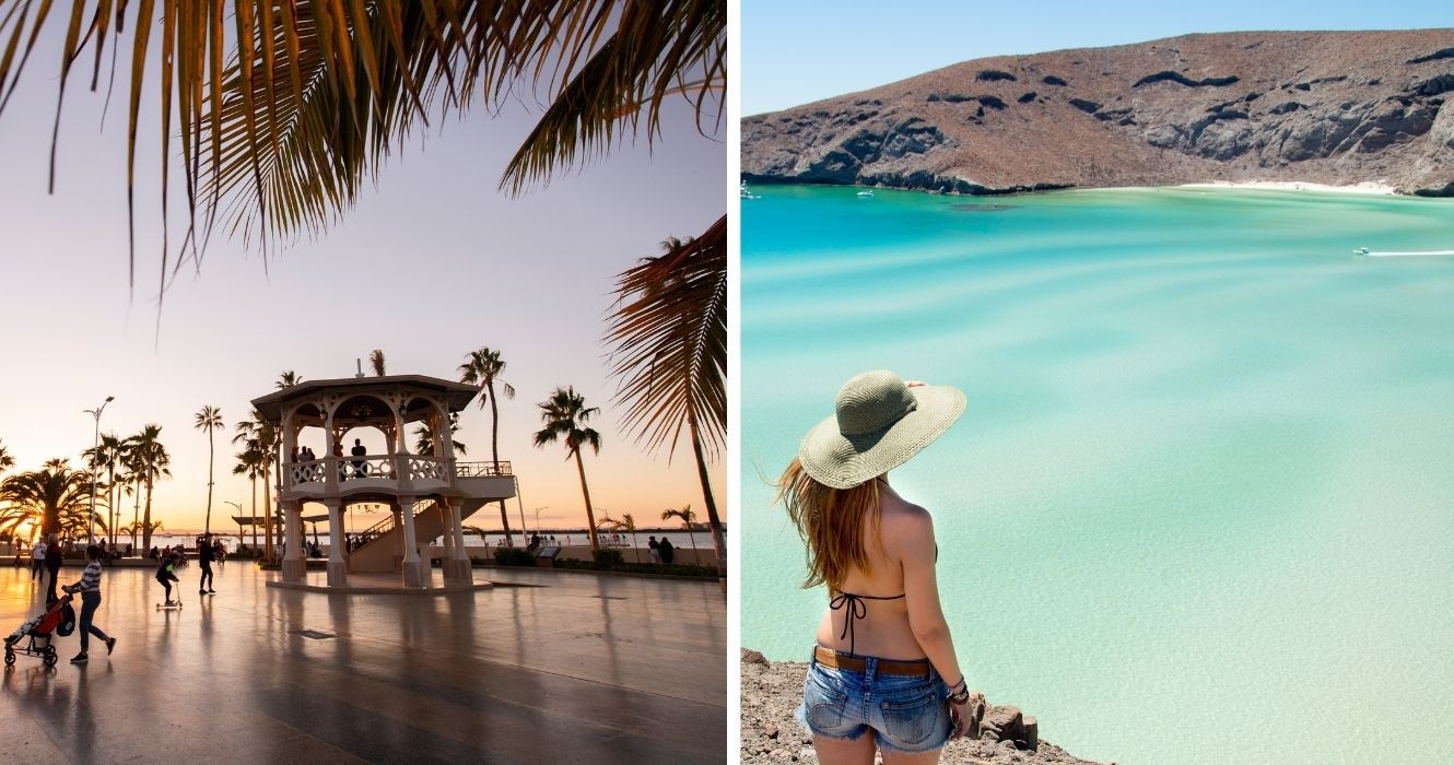 This Is Why You Should Visit La Paz Over Any Other Baja Destination