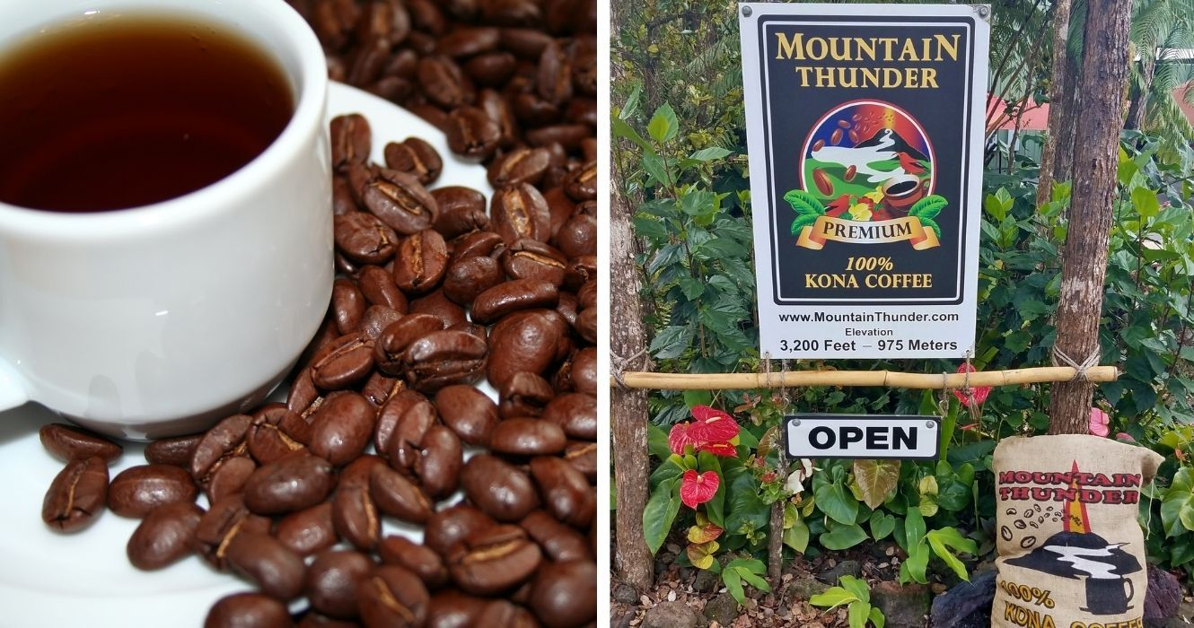 These Are The Best Coffee Tours In Hawaii (And What You Can Expect When Taking One)