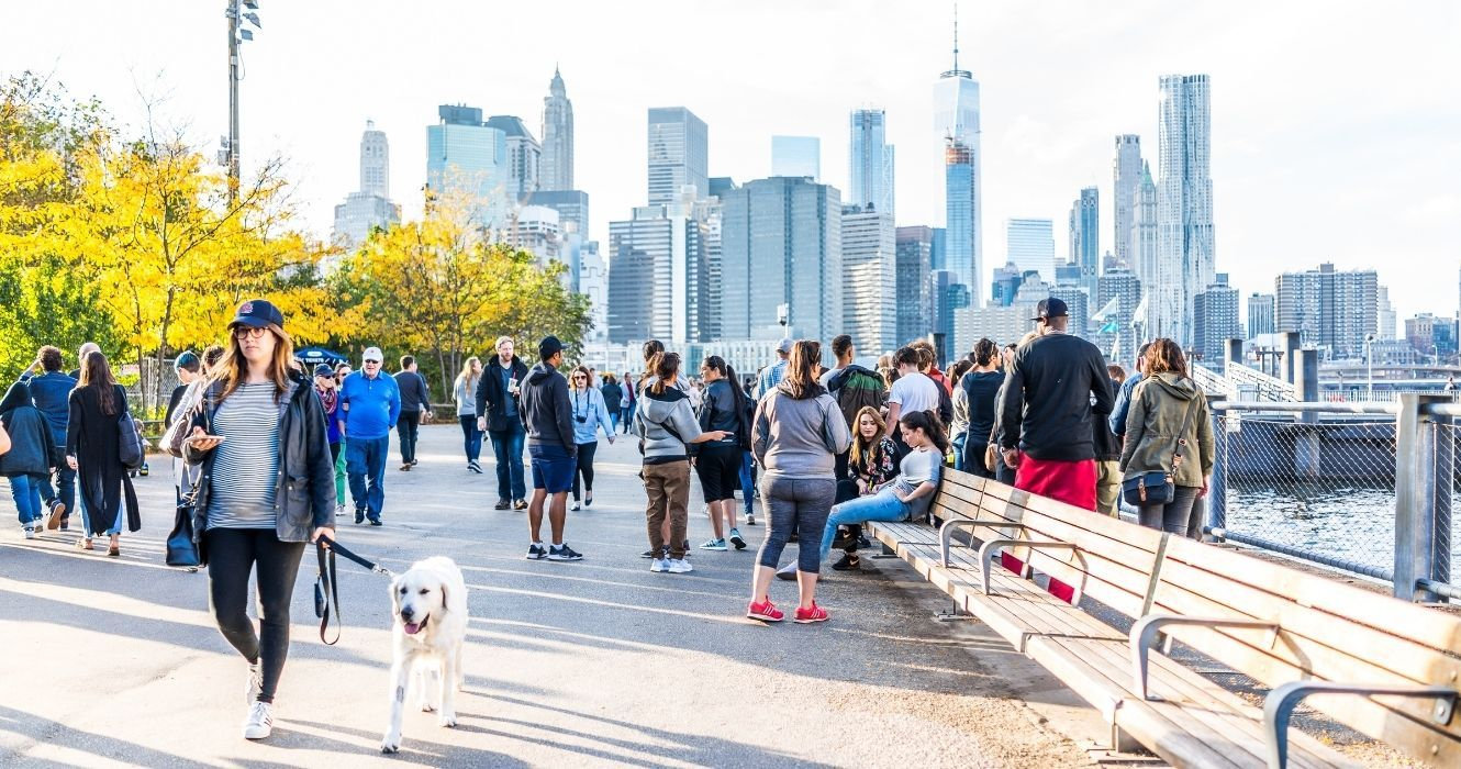 Time Out Market, NYC: A Guide On What To See, Eat, And Do