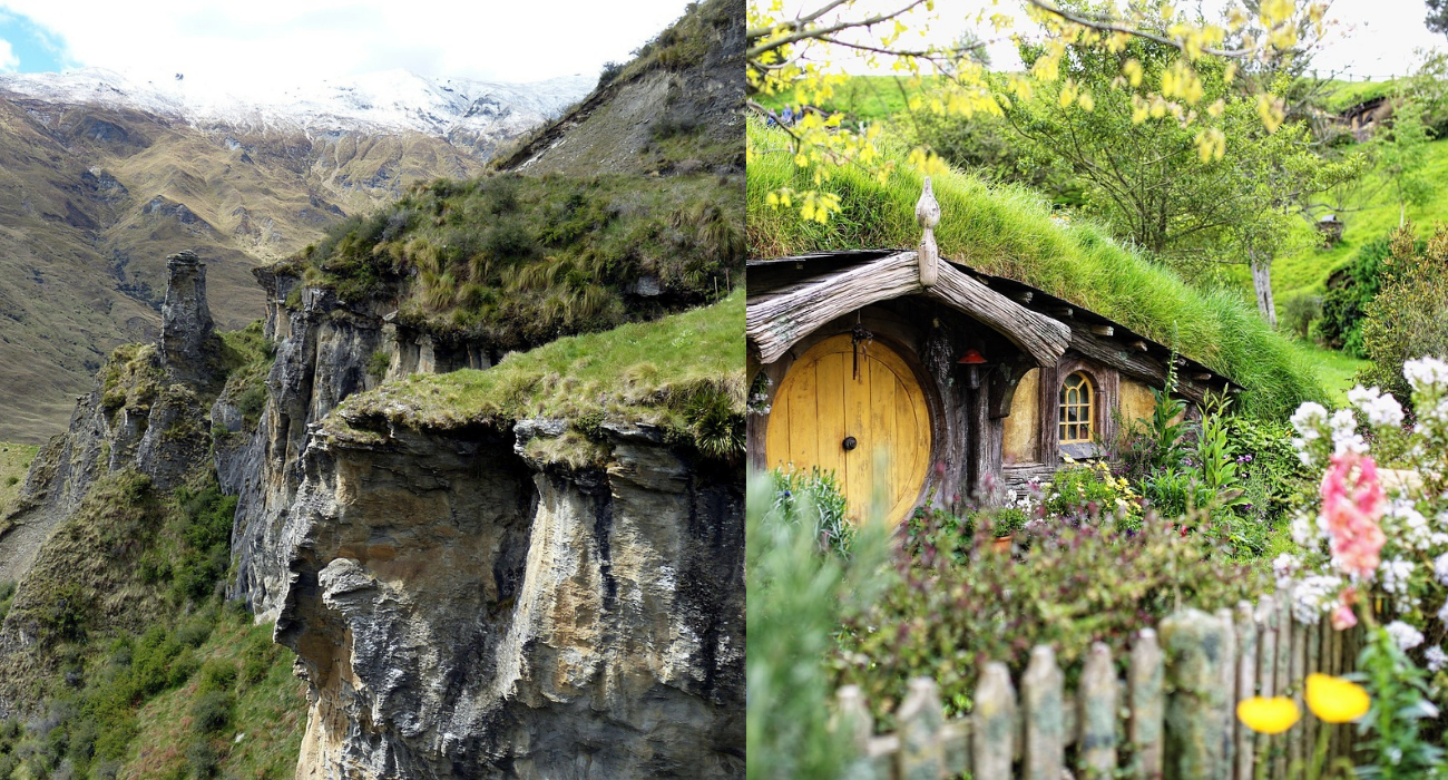 Tour Companies Are Already Offering LOTR Tours In New Zealand (In Anticipation Of The New Series)