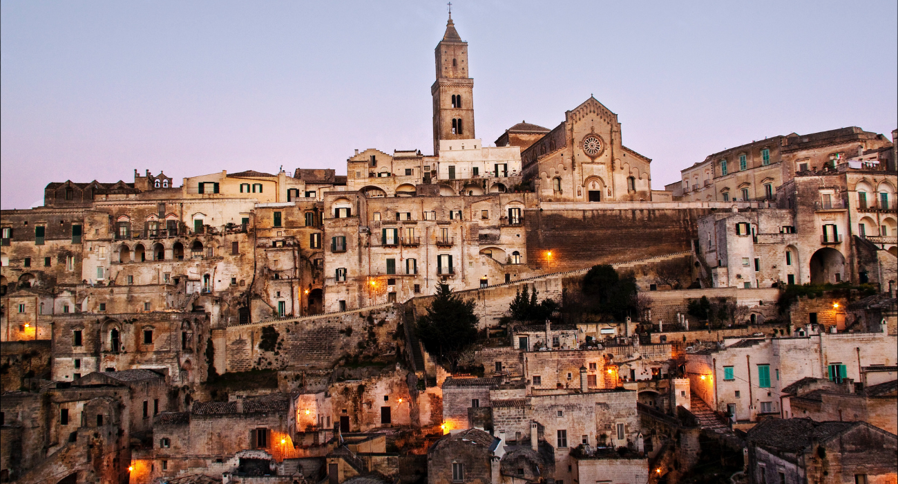 What You Need To About Visiting The Historic City Of Matera, Italy