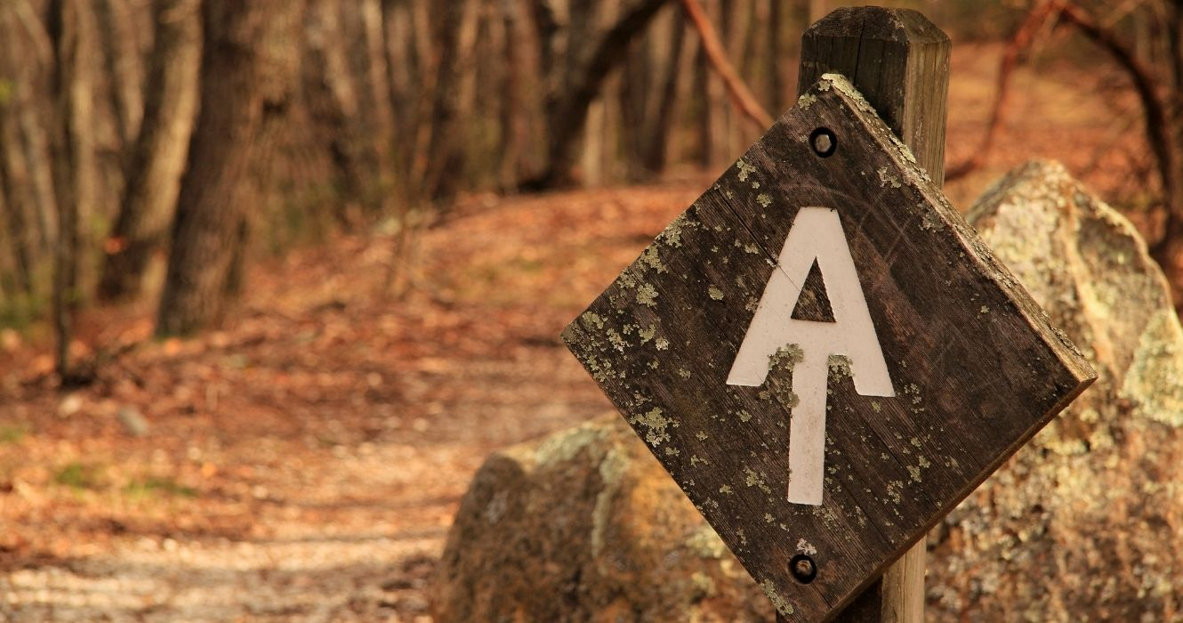 A Brief History Of The Appalachian Trail & Why It Was Created