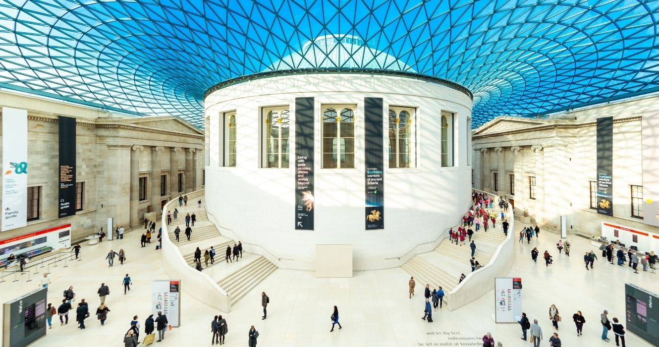 This London Museum Is Home To Some Of The Most Priceless Treasures In The World