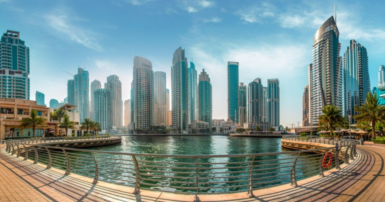 The Ultimate Guide To Visiting Dubai On A Budget | TheTravel