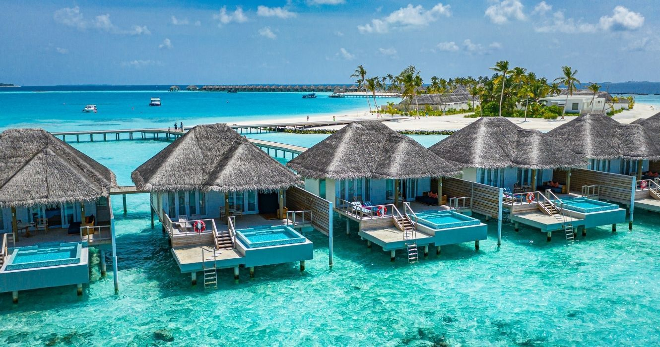 This Is Why The Maldives Is Still, To This Day, A Dream Destination For Many