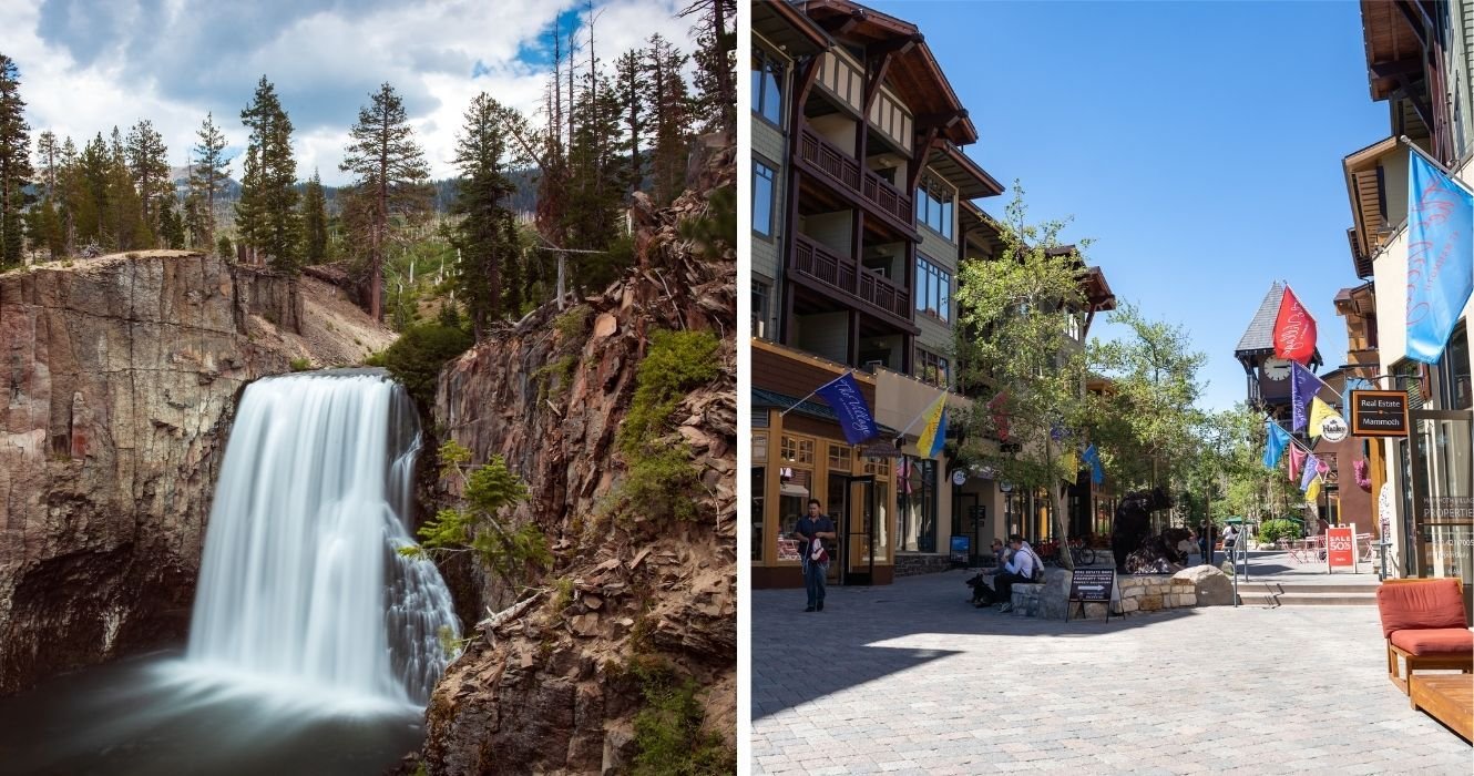 A Full Guide To Visiting Mammoth Lakes, California | TheTravel