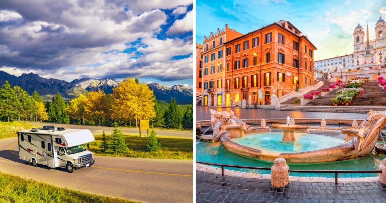 We Did All The Work For These Warm-Weather Vacay Ideas, So All You Have To Do Is Book & Pack